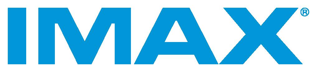 The Original Imax Logo